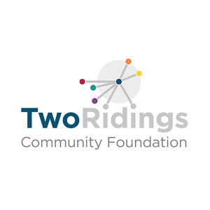 AGENTS GIVING SUPPORT TWO RIDINGS COMMUNITY FOUNDATION